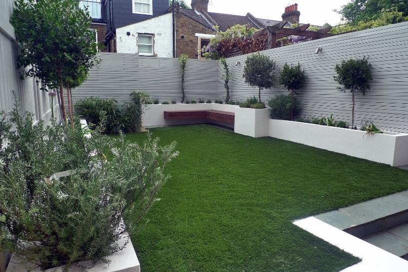 Fulham Landscaping - Landscape Garden Design Chelsea and ...