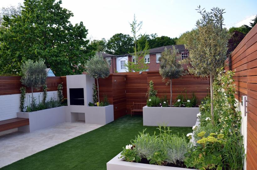 Fulham Landscaping Landscape Garden Design Chelsea And