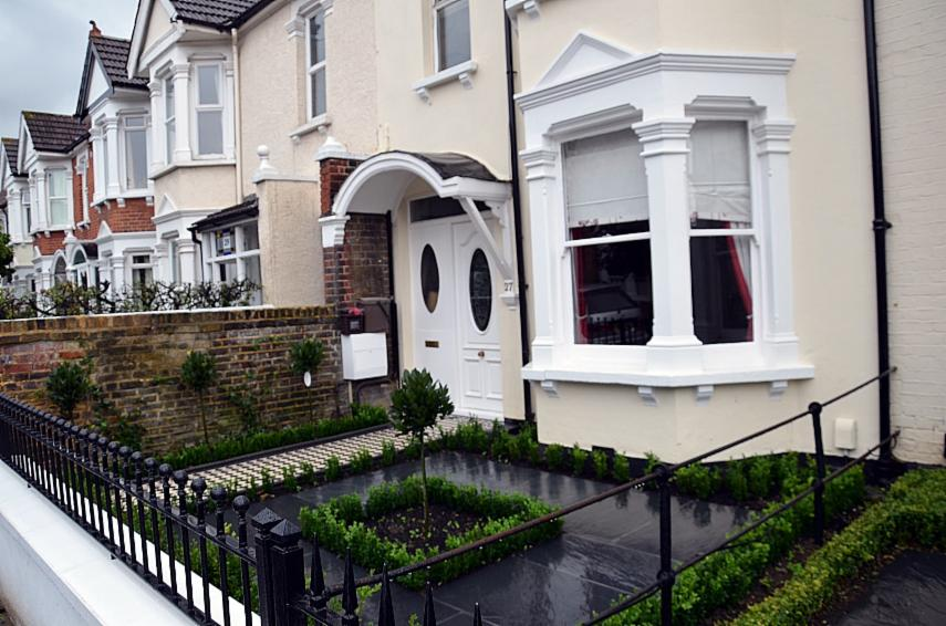 Fulham Paving Landscape Garden Design Chelsea and Fulham SW6